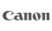 CANON - Catalogo