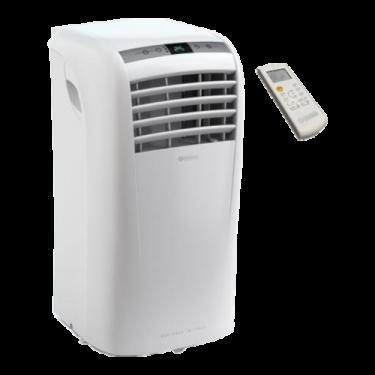 Clima portatile DOLCECLIMA COMPACT 9 P - 01914