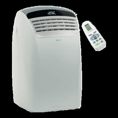 Clima portatile DOLCECLIMA Silent 10 P - 01920