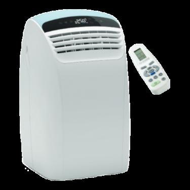 Clima portatile DOLCECLIMA 12 HP P - 01922