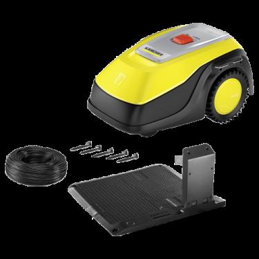 Robot tosaerba RML 4 1.445-000.0