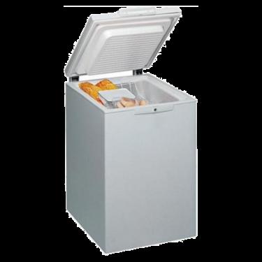 Congelatore a pozzo WH1411A+E