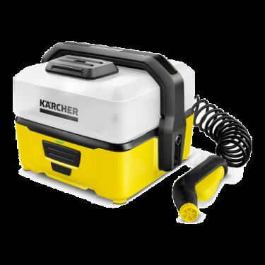 Idropulitrice a batteria OC 3