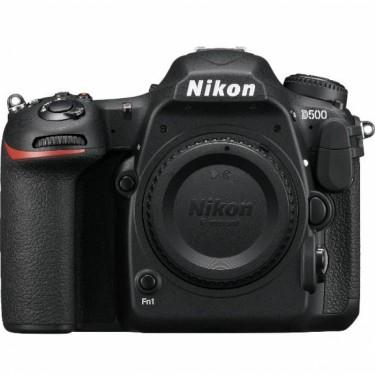 Nikon D500 Body kitbox  + GARANZIA 2 ANNI ASSISTENZA IN ITALIA +