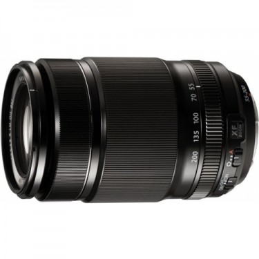 FUJINON XF 55-200mm F3.5-4.8 R LM OIS