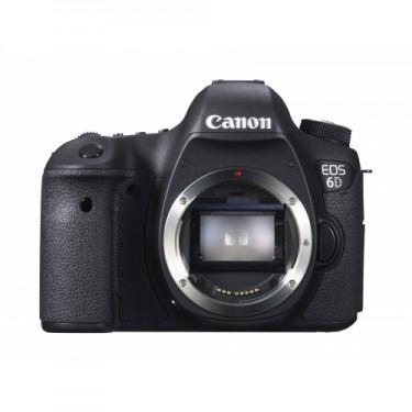 Canon EOS 6D Body + GARANZIA 2 ANNI ASSISTENZA IN ITALIA