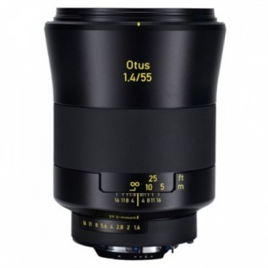 Carl Zeiss Otus Distagon T* 1.4/55 ZF.2 (Nikon)