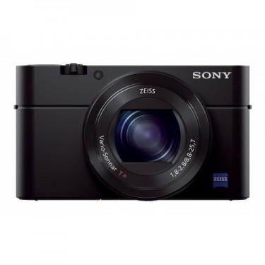 Sony Cyber-shot DSC-RX100 III + GARANZIA 2 ANNI ASSISTENZA IN ITALIA +