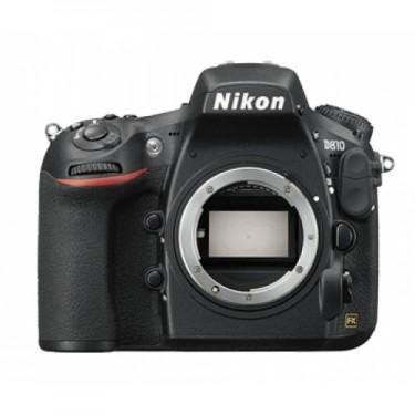 Nikon D810 Body + GARANZIA 2 ANNI ASSISTENZA IN ITALIA +