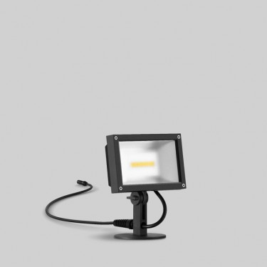 Plug & Play Proiettori da giardino a LED 24364
