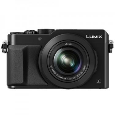 Panasonic Lumix DMC-LX100 Black + GARANZIA EUROPA +