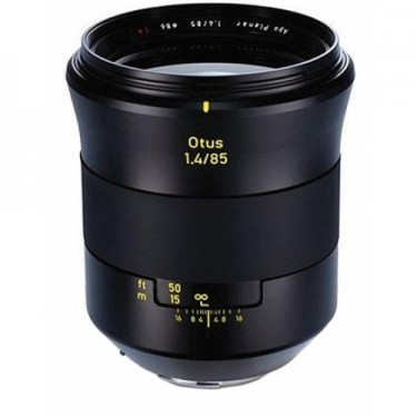 Carl Zeiss Otus Planar T* ZE 1.4/85 (Canon)