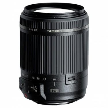 Tamron 18-200mm F/3.5-6.3 Di II VC (B018)(Canon)