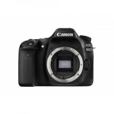 Canon EOS 80D Body + GARANZIA 2 ANNI ASSISTENZA IN ITALIA +