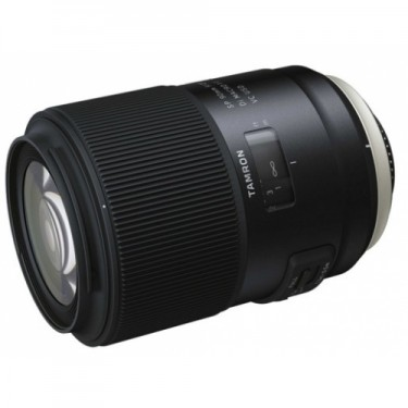 Tamron SP 90mm F/2.8 Di Macro VC USD (F017)(Canon)