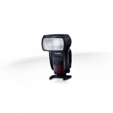 Canon Speedlite 600EX-RT MK II