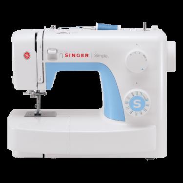 Macchina da cucire automatica Simple 3221