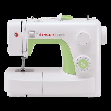 Macchina da cucire automatica Simple 3229