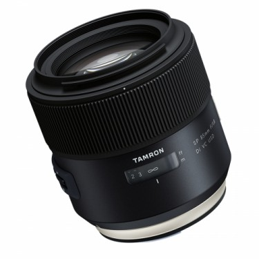 Tamron SP 85mm F1.8 Di VC USD (F016) (Canon)