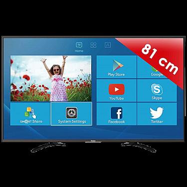 Televisore Android LE32U5000A italia