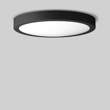 Lampada da parete o soffitto Fluo 33007