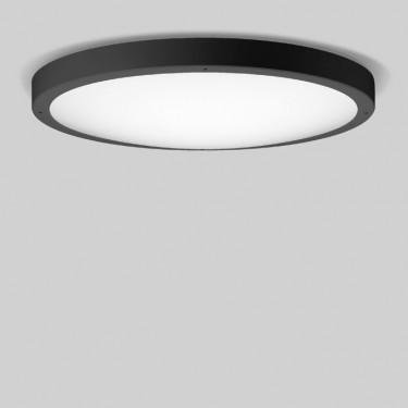 Lampada da parete o soffitto Fluo 33010