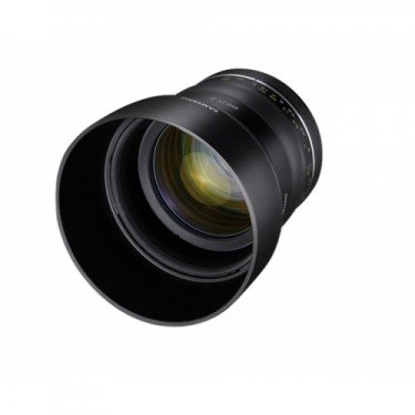 Samyang Premium MF XP 85mm f/1.2 (Canon)
