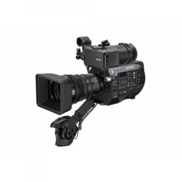 Sony PXW-FS7M2K w/SELP18110G 4K Videocamera