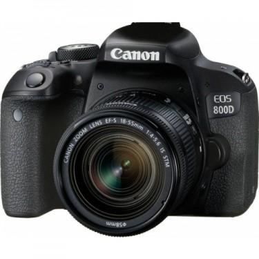 Canon EOS 800D + 18-55mm STM ++ GARANZIA 2 ANNI EUROPA ++