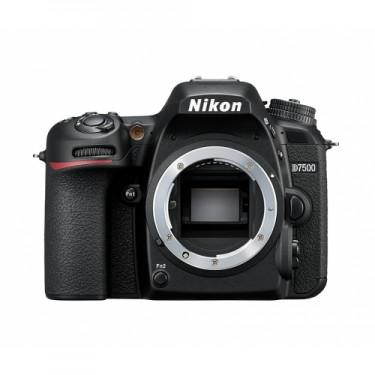 Nikon D7500 Body ++ GARANZIA 2 ANNI EUROPA ++