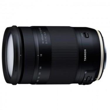 Tamron 18-400mm F3.5-6.3 Di II VC HLD[B028](Canon)