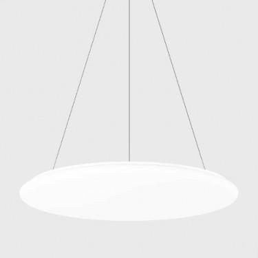Lampada a sospensione a LED a grande superficie MAXIMA 50104K4