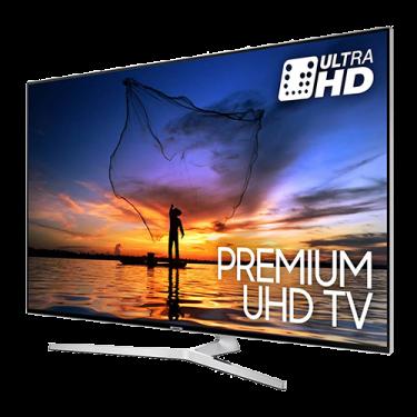 Televisore led 4K UE55MU8000