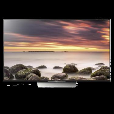 Televisore a Led KD55XD8599 italia