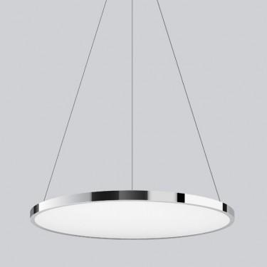Lampada a sospensione a LED a grande superficie PLANETA 56570.3