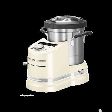 Robot Multifunzione con cottura 5KCF0104EAC/6