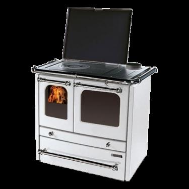 Cucina TERMOSOVRAVA DSA Bianco 7014203