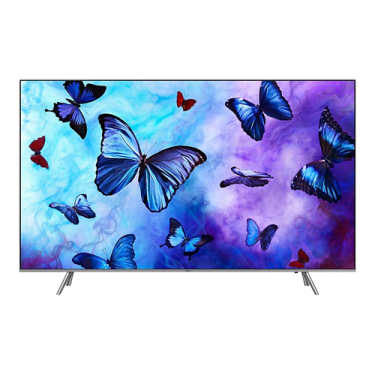 Televisore 4K Q-Led QE75Q6FNAT
