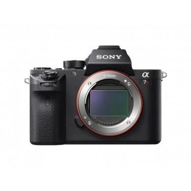 Fotocamera Alpha A7R II Body (ILCE-7RM2) ++ SOLO POCHI PEZZI ++
