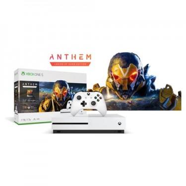 Xbox One S Anthem Bundle (1TB)