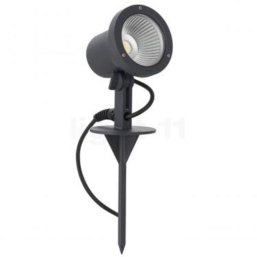 Proiettore LED con picchetto da interrare 77326