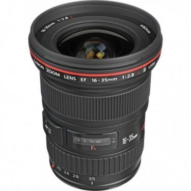 Obiettivo 16-35mm f/2.8 L II USM