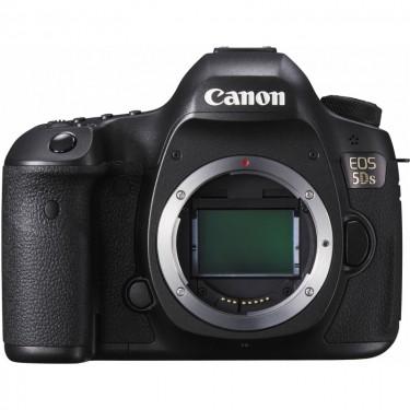 Canon EOS 5DS ++ GARANZIA 2 ANNI EUROPA ++