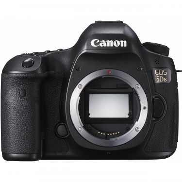 Fotocamera Eos 5DS + GARANZIA 2 ANNI ASSISTENZA IN ITALIA +