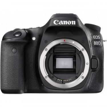 Fotocamera Eos 80D Body