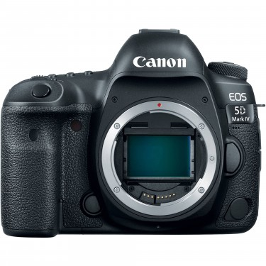 Fotocamera Eos 5D Mark IV Body GARANZIA EUROPEA