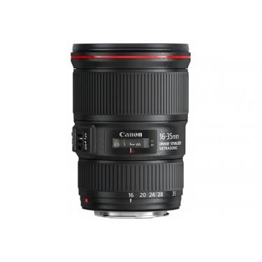 Obiettivo EF 16-35mm F4 L IS USM