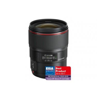 Obiettivo EF 35mm F1.4 L II USM ++ IN PRONTA CONSEGNA ++