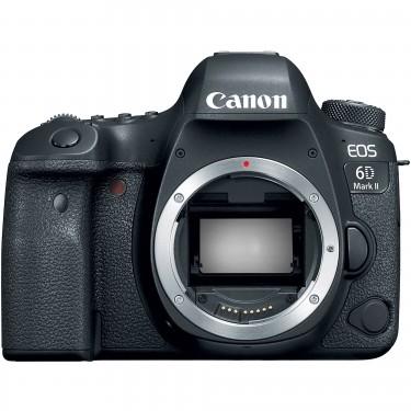 Fotocamera Eos 6D Mark II Body ++ GARANZIA 2 ANNI EUROPA ++