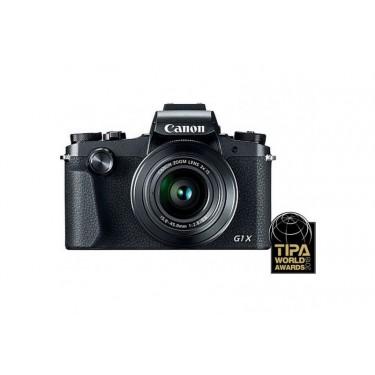 Fotocamera PowerShot G1X Mark III